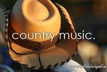 Country fun / by Jolene Fawcett