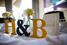 Wedding Typography / by Pauleenanne Design
