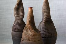 Ceramics and porcelain. / by Sento Serrano