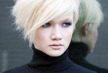 Hair / by Christin Bartley