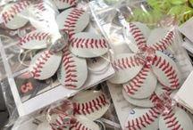 baseball / by Marlene Sims