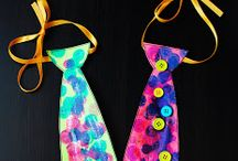 father's Day Craft / by Callie Teckhoon