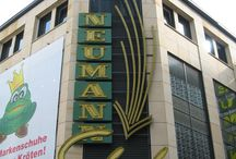 Neonmania / A board dedicated to great storefronts and neon signs.  / by Cora Buhlert
