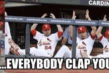 St. Louis Cardinals <3 / by Jenna Cain