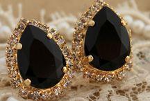 Jewelry / by Aisling Murphy