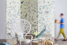 Home decor / by Vogue Living