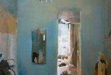 Art to love  / by Joy Fairclough