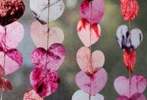Valentines / by K Emmett