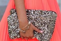Fashion Obsessed / by Lunasol Villanueva-Nagy