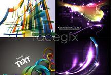 Background designs  / by Amanda Alanis