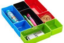 Get Organized! / by RLSH At SMU