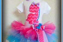 Lily's 3rd ? / Sesame Street, Girly Dinosaur, Dr Suess, Tea Party, Zoo / by Taylor Deal