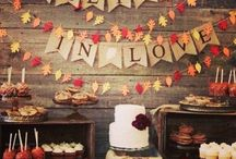 Engagement Parties / by Janelle Kennedy