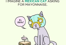 funny ha ha / by Rene Burger