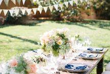 Garden party / by Lynda McDougall