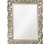 Mirrors  / by Modern Age Designs, LLC