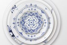 Dishes and China / by Lisa Milam