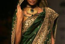 Exotic Multi-Cultural Fashion / by Jayne Firth
