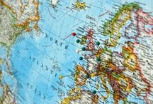Study Abroad Articles / by BC OIP