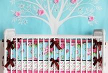 Nursery / by Brittneylee Freeman