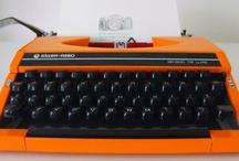 Typewriter Love / by Jodie
