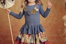 stylish kids / by Jennifer