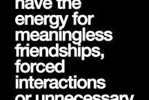 Well said / by Karen Lauridsen