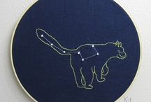embroidery / by Laurita .
