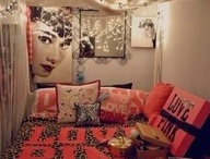 ROOM IDEAS! / by Alana Payne