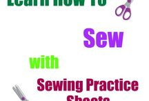 Sew Tips / by Rachel Knight