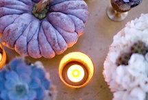 Decorating & Organizing Ideas / by Meredith Faye