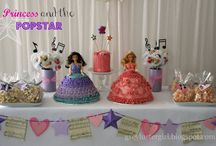 Grey Luster Girl Parties / I love to Party! This is a collection of parties I have thrown for my kids for their birthdays and other occasions.  You can see them more in detail on greylustergirl.com / by Lisa {grey luster girl}