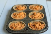 Muffins / by Jennifer P
