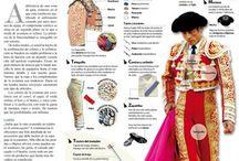cultura española / by Real Life Language