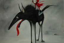 ART / by Elba María Díaz Mederos