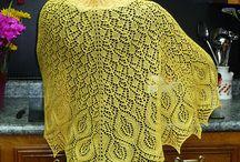 knitting / by Robin LaLone