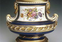 Homage to Minton & Co / The Minton Archive in the UK is under threat. This board has been created to show the wealth and variety of this pioneering cultural icon. Let's register our support for the Minton Archive by making this the definitive Pinterest board on Minton and you can also help here http://www.artfund.org/mintonarchive/ If you would like to contribute - let me know... / by Andy Marshall