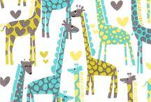 Patterns / by Anjelica O'Shea
