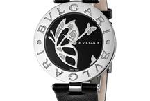 Bvlgari Watches / by JomaShop Luxury Watch Store