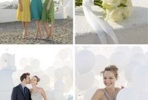 Weddings / by Ashley Metivier