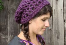 Crocheting Ideas / by Megan Holland