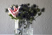 flower arrangement / by Hiromi Kada