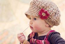 For Future Kiddos / by Katherine Logan