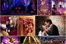 My Aladdin themed wedding / Wedding / by Manuchca J