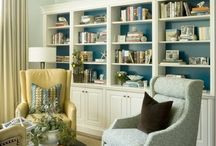 Living Room / by Conni Tucker