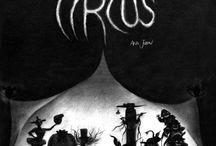 Circus / by Juanita Enciso H