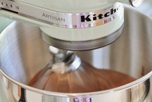 Our KitchenAid Obsession / by OneCall