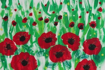 Remembrance Day / by Janice Cook