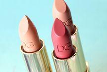 Dolce & Gabbana / by makeupandbeautyblog