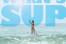 sup / by Jacynthe St-Amour